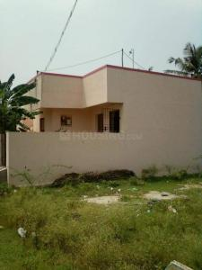 Gallery Cover Image of 1000 Sq.ft 1 BHK Independent House for rent in Guduvancheri for 5500
