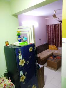 Gallery Cover Image of 480 Sq.ft 1 BHK Apartment for buy in Shapoorji Pallonji Shukhobrishti Spandan Phase 8, New Town for 2100000