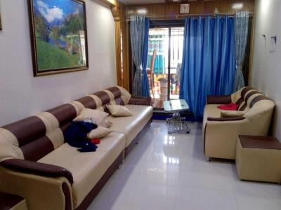 Gallery Cover Image of 1080 Sq.ft 2 BHK Apartment for rent in Nalasopara West for 15000