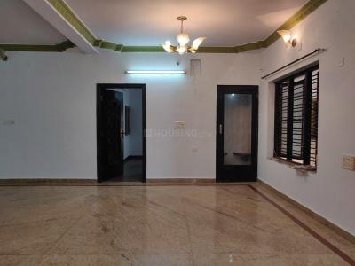 Gallery Cover Image of 1919 Sq.ft 4 BHK Independent Floor for rent in Ejipura for 35000