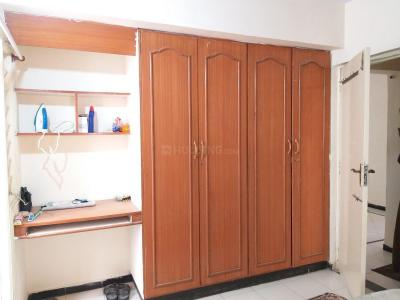 Gallery Cover Image of 1274 Sq.ft 2 BHK Apartment for rent in Satellite for 16000