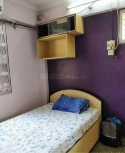 Bedroom Image of Paying Guest Room Avlibale in Kanjurmarg West