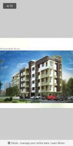 Gallery Cover Image of 1149 Sq.ft 2 BHK Apartment for buy in East Nada for 4500000