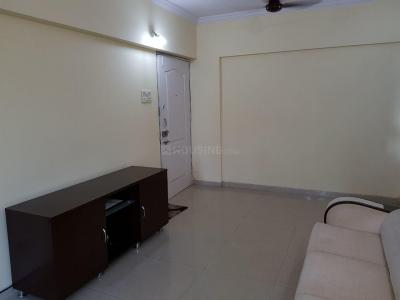 Gallery Cover Image of 1100 Sq.ft 3 BHK Apartment for rent in Santacruz East for 66500