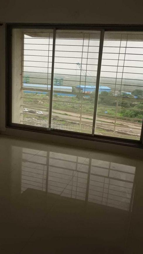 Living Room Image of 1000 Sq.ft 2 BHK Apartment for buy in Ulwe for 8000000