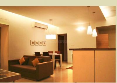 Gallery Cover Image of 1100 Sq.ft 2 BHK Apartment for rent in Vejalpur for 23000