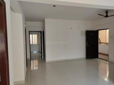 Gallery Cover Image of 1453 Sq.ft 3 BHK Apartment for buy in Trishala Luxor Apartments, Gachibowli for 9800000