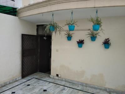 Balcony Image of Ardee Villa in Sector 52