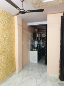 Gallery Cover Image of 490 Sq.ft 2 BHK Independent Floor for rent in Uttam Nagar for 8000