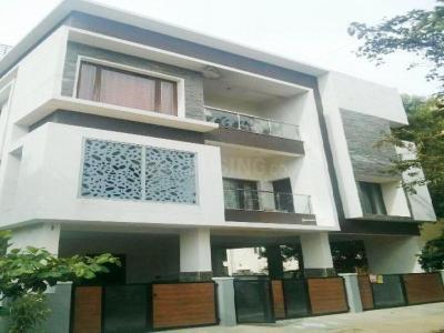 Gallery Cover Image of 1200 Sq.ft 2 BHK Independent House for rent in Kalkere for 18000