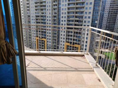 Gallery Cover Image of 1200 Sq.ft 2 BHK Apartment for rent in Hadapsar for 28000