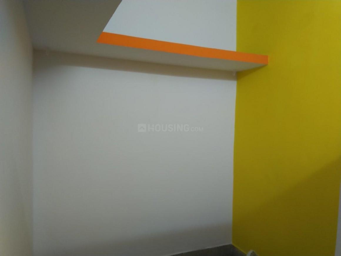 Bedroom Image of 700 Sq.ft 2 BHK Independent Floor for rent in Nagarbhavi for 10000