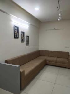 Gallery Cover Image of 1650 Sq.ft 2 BHK Apartment for buy in Shree Narayan Exotica, Memnagar for 9200000
