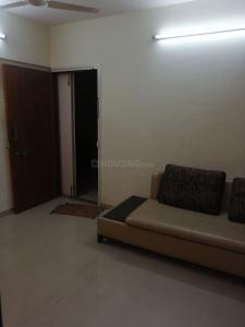 Gallery Cover Image of 460 Sq.ft 1 BHK Apartment for rent in Santacruz East for 40000