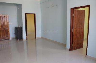 Gallery Cover Image of 1150 Sq.ft 3 BHK Independent Floor for rent in Sathagalli Layout for 17500