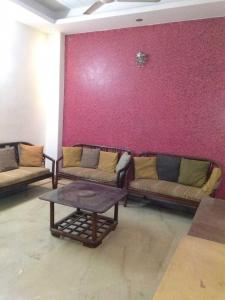 Gallery Cover Image of 450 Sq.ft 1 BHK Independent Floor for rent in Malviya Nagar for 22000