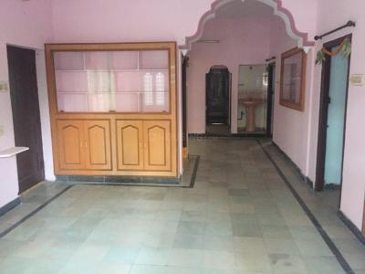 Gallery Cover Image of 1500 Sq.ft 3 BHK Independent House for rent in Kothapet for 18000
