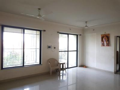 Gallery Cover Image of 940 Sq.ft 2 BHK Apartment for buy in Wakad for 6300000