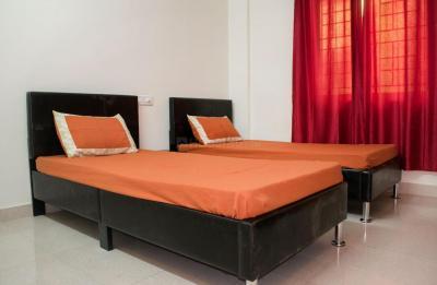 Bedroom Image of 101-jyothi Nivas in Kaggadasapura
