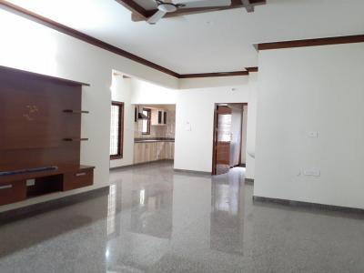 Gallery Cover Image of 1855 Sq.ft 3 BHK Apartment for rent in Kasturi Nagar for 35000