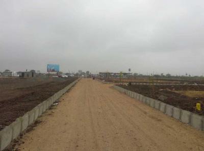Gallery Cover Image of  Sq.ft Residential Plot for buy in Bandlaguda Jagir for 700000