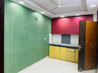 Gallery Cover Image of 550 Sq.ft 1 BHK Independent Floor for buy in Golf Links for 1400000