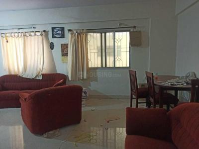Gallery Cover Image of 1350 Sq.ft 2 BHK Apartment for rent in Corporate Suncity Apartments, Bellandur for 33500
