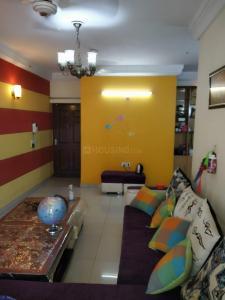Gallery Cover Image of 1550 Sq.ft 3 BHK Apartment for rent in Mahagun Mascot, Crossings Republik for 9000