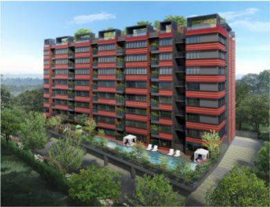 Gallery Cover Image of 877 Sq.ft 3 BHK Apartment for buy in Harlur for 6570000