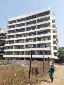 Gallery Cover Image of 665 Sq.ft 1 BHK Apartment for buy in Dombivli East for 3325000
