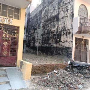 660 Sq.ft Residential Plot for Sale in Rajendra Nagar, Ghaziabad