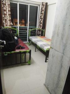 Bedroom Image of PG 4543738 Prabhadevi in Prabhadevi