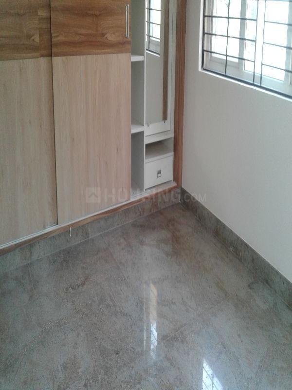 Bedroom Image of 1770 Sq.ft 3 BHK Apartment for rent in Basaveshwara Nagar for 35000