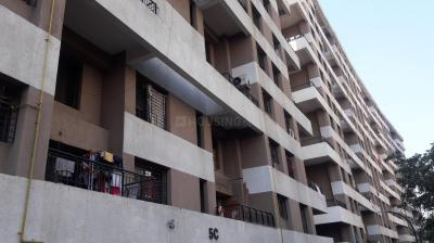 Gallery Cover Image of 1400 Sq.ft 3 BHK Apartment for rent in Pimple Gurav for 19000