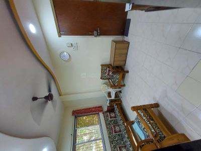 Gallery Cover Image of 589 Sq.ft 1 BHK Apartment for buy in Thane West for 6500000