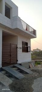 Gallery Cover Image of 715 Sq.ft 2 BHK Villa for buy in Tilpata Karanwas for 2400000