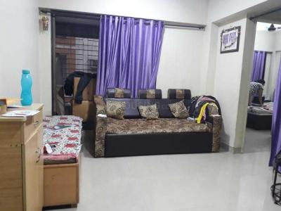 Gallery Cover Image of 650 Sq.ft 1 BHK Apartment for rent in Chembur for 40000