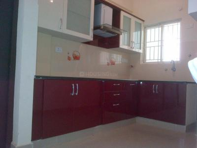 Gallery Cover Image of 1080 Sq.ft 2 BHK Apartment for buy in Electronic City for 3400000