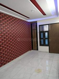 Gallery Cover Image of 1050 Sq.ft 3 BHK Independent House for rent in Uttam Nagar for 12500