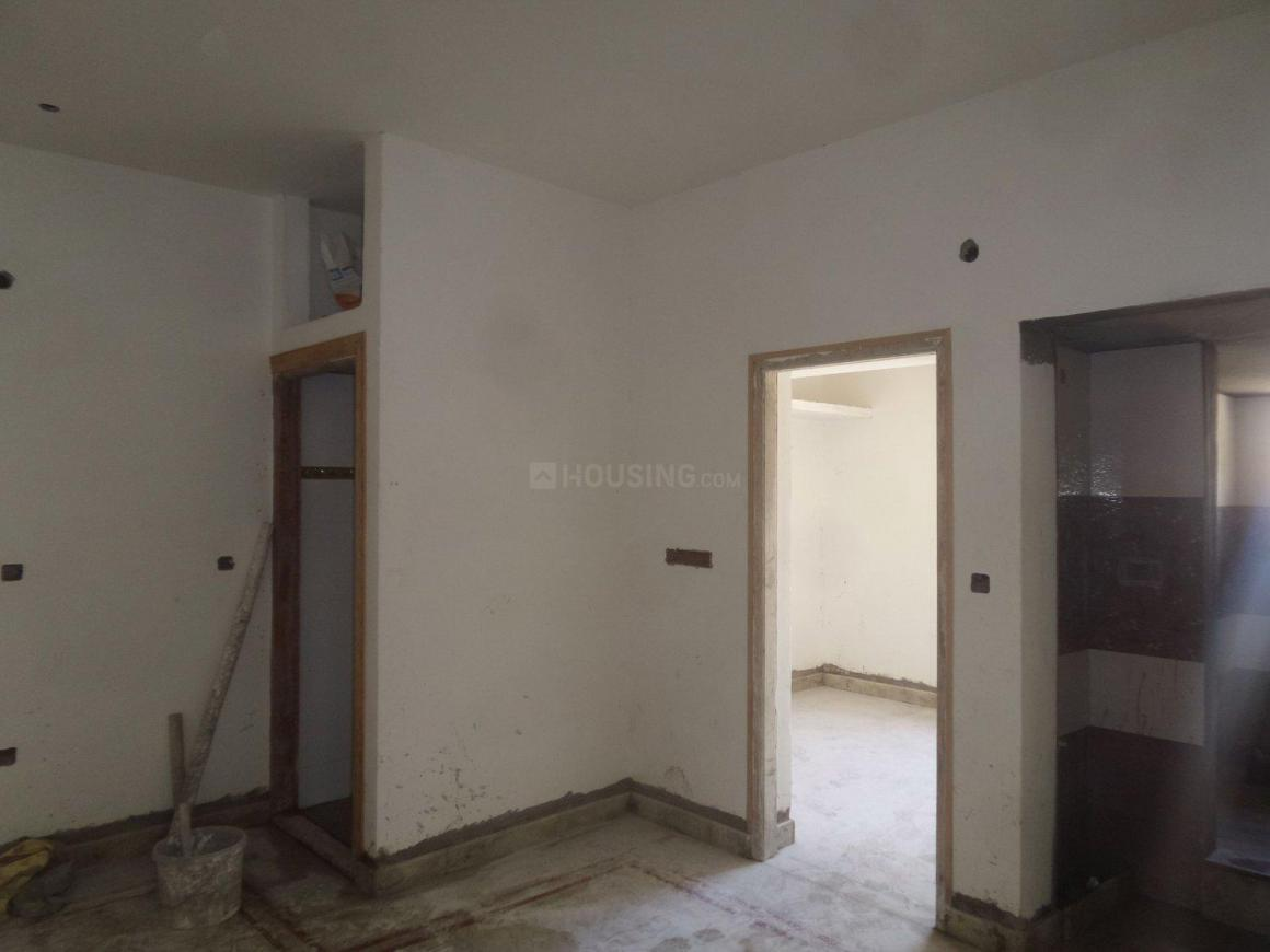 Living Room Image of 800 Sq.ft 2 BHK Independent Floor for rent in State Bank Of India Colony for 12000