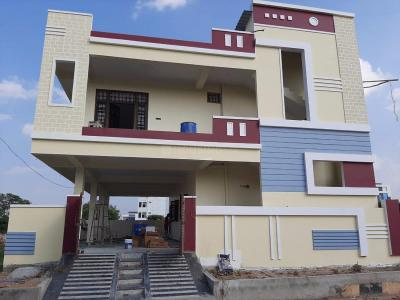 Gallery Cover Image of 3500 Sq.ft 4 BHK Independent House for buy in Thorrur Village for 13900000