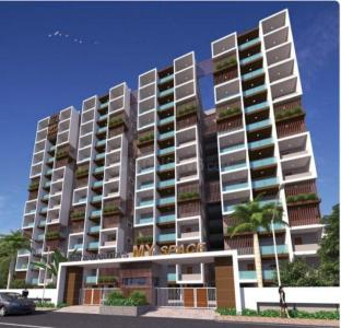 Gallery Cover Image of 2140 Sq.ft 3 BHK Apartment for buy in Pragathi Nagar for 11000000