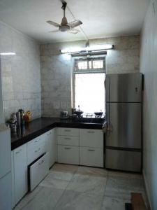 Gallery Cover Image of 800 Sq.ft 1 BHK Apartment for rent in Juhu for 60000