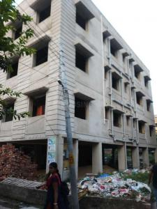 Gallery Cover Image of 435 Sq.ft 1 BHK Apartment for buy in Baguiati for 1300000