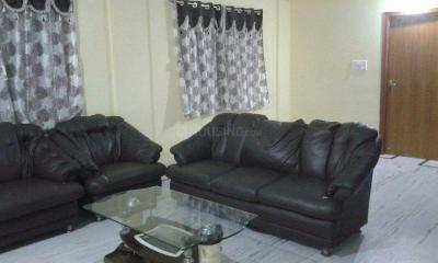 Living Room Image of Seasta Paying Guest & Guest House in New Town