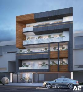Gallery Cover Image of 2500 Sq.ft 4 BHK Independent Floor for buy in Sector 45 for 19000000