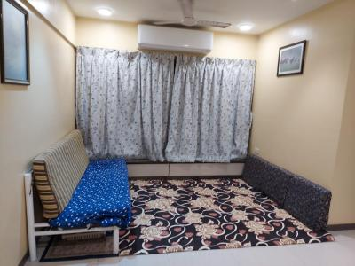 Gallery Cover Image of 700 Sq.ft 1 BHK Apartment for buy in Ashok Towers, Andheri East for 11500000