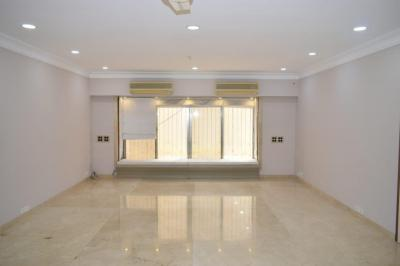 Gallery Cover Image of 2500 Sq.ft 3 BHK Apartment for rent in Juhu for 120000