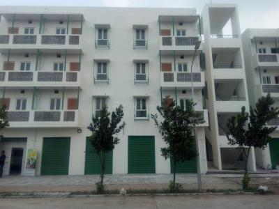 Gallery Cover Image of 533 Sq.ft 1 BHK Apartment for buy in Avadi for 1875000