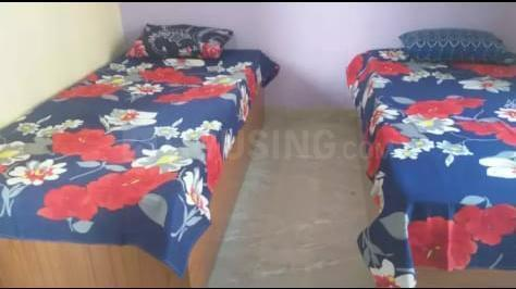 Bedroom Image of PG 4040415 Govindpuri in Govindpuri